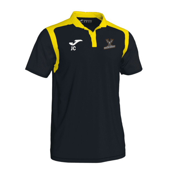 Margam Rangers FC Polo Shirt