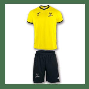 Margam Rangers FC T Shirt and Shorts Set