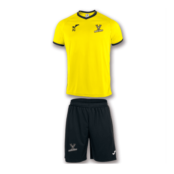 Margam Rangers FC T Shirt and Shorts Set