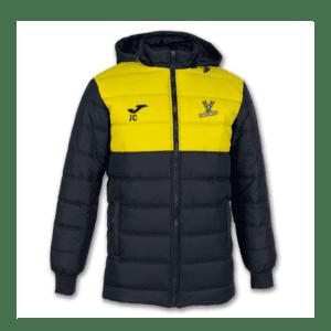 Margam Rangers FC Winter Coat
