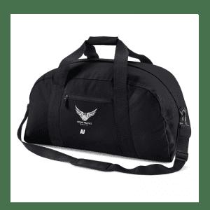 Miskin Magpies Netball Kitbag