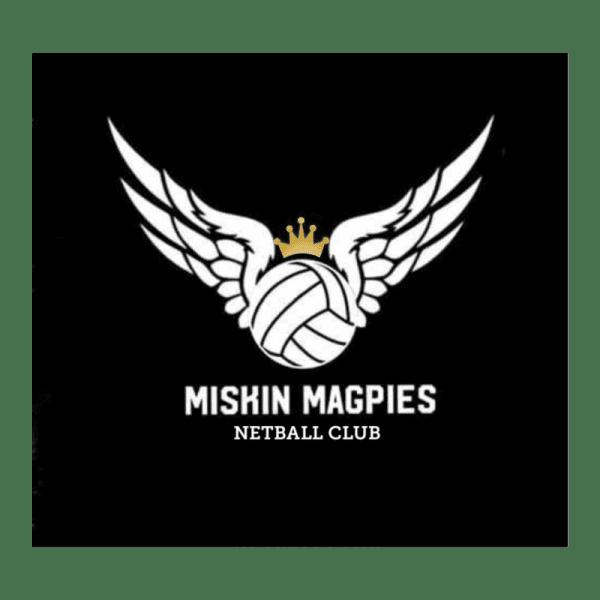 Miskin Magpies Netball Shop Membership