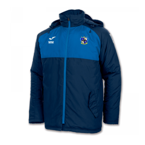 Monkton Swifts FC Andes Jacket