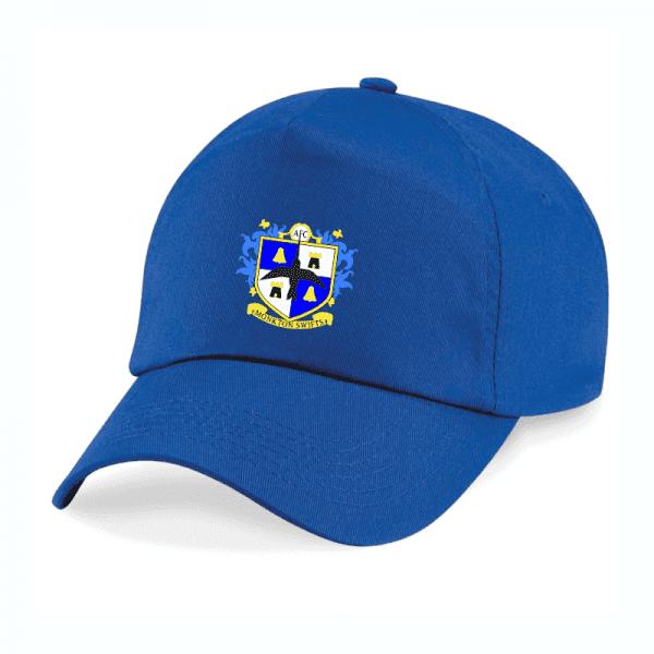 Monkton Swifts FC Baseball Cap