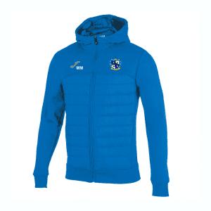 Monkton Swifts FC Berna Jacket