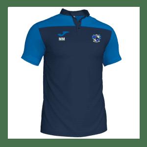 Monkton Swifts FC Crew III Polo