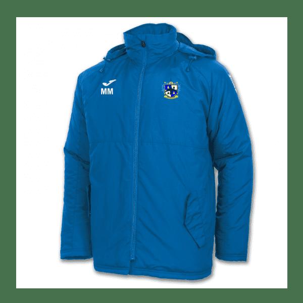 Monkton Swifts FC Everest Jacket