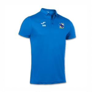 Monkton Swifts FC Polo Shirt