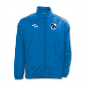 Monkton Swifts FC Rain Jacket