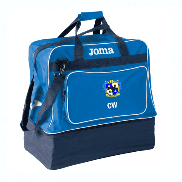 Monkton Swifts FC Kitbag