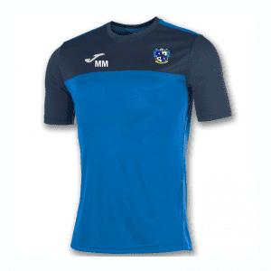 Monkton Swifts FC T Shirt