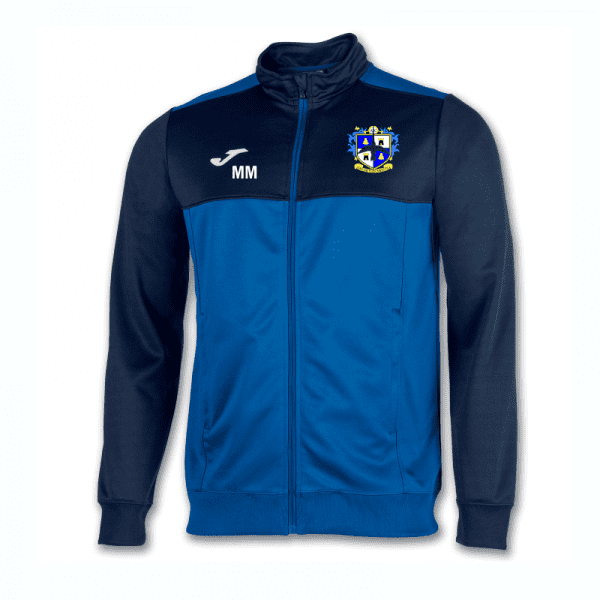 Monkton Swifts FC Tracksuit Jacket