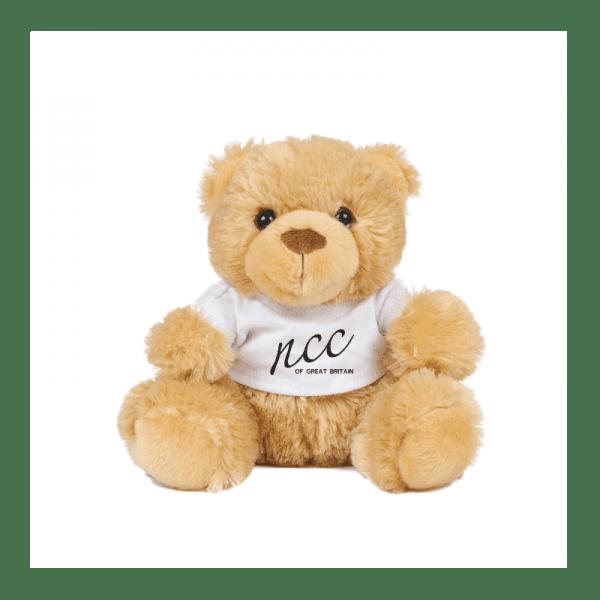 NCC Mumbles Bear