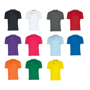 NHS Joma Club T-Shirt