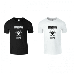 Lockdown T-Shirt