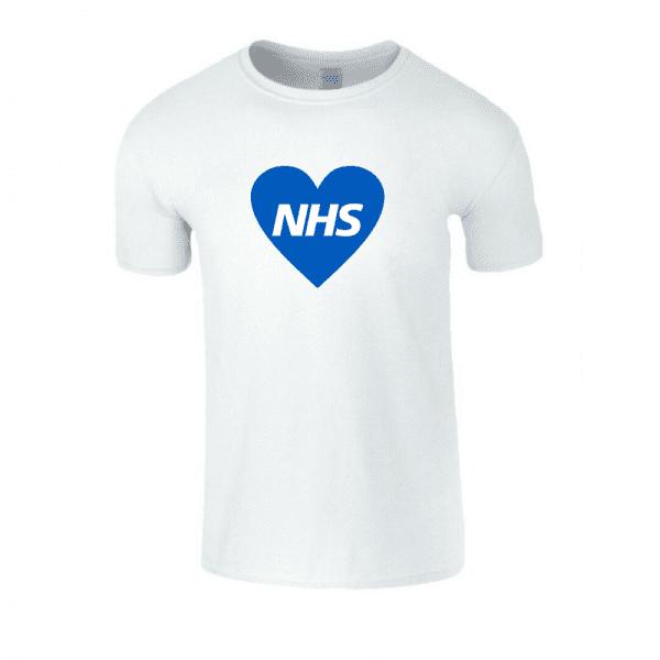 NHS Heart T-Shirt
