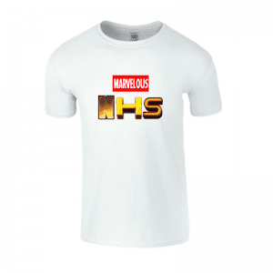 NHS Marvels T-Shirt