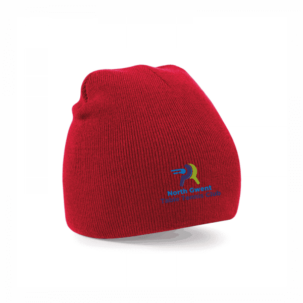 North Gwent Table Tennis Beanie