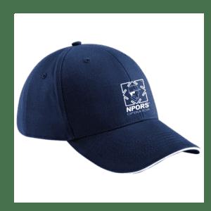 NPORS Operators Baseball Cap