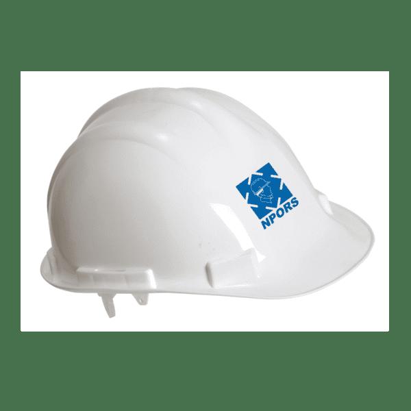 NPORS Operators Hard Hat