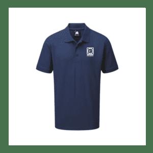 NPORS Operators ORN Polo Shirt