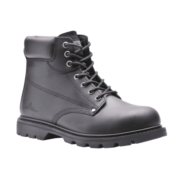 NPORS Operators Safety Boots