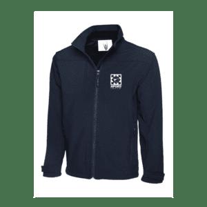 NPORS Operators Softshell Jacket