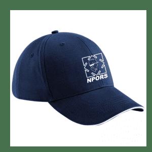 NPORS Staff Baseball Cap