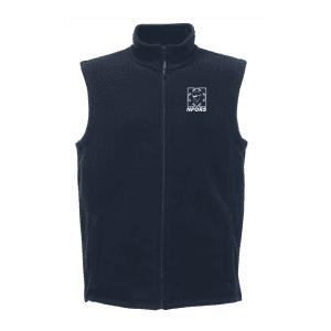 NPORS Staff Fleece Bodywarmer