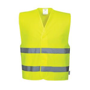 NPORS Staff Hi-Vis Vests