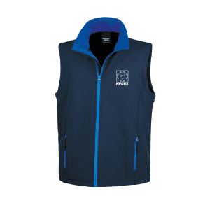 NPORS Staff Softshell Bodywarmer