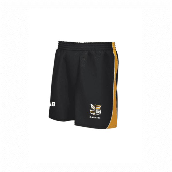 Oadby Wyggs RFC i-Gen Shorts