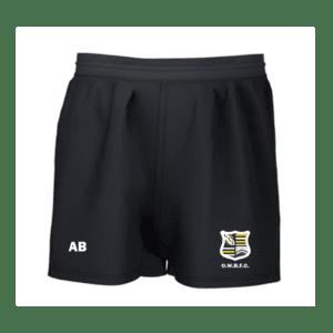 Oadby Wyggs RFC Rugby Shorts