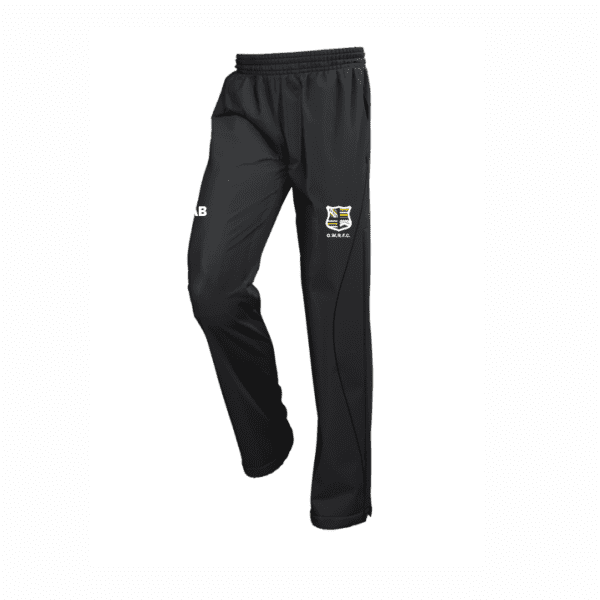 Oadby Wyggs RFC Showerproof Trackpants