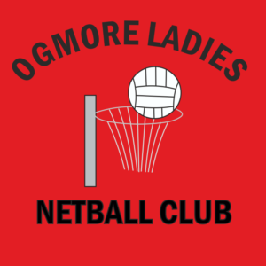 Ogmore Netball Shop Membership