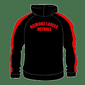 Ogmore Netball Zoody