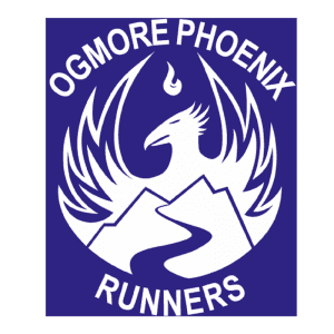Ogmore Phoenix Runners Shop Membership