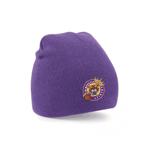 Oldcastle Tigers Basketball Beanie
