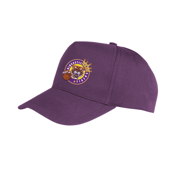 Oldcastle Tigers Basketball Cap