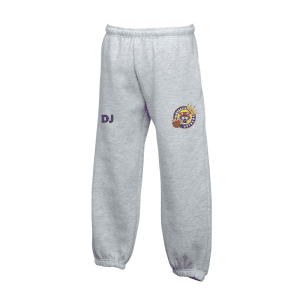Oldcastle Tigers Basketball Joggers