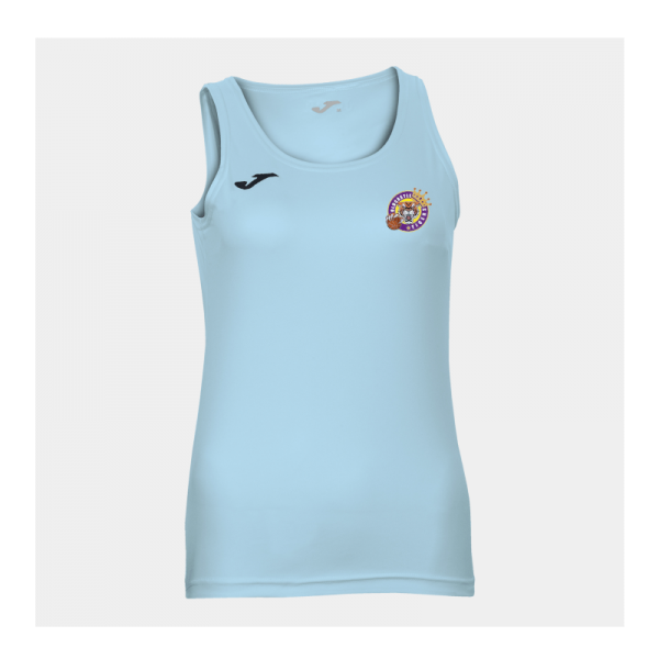 Oldcastle Tigers Basketball Vest