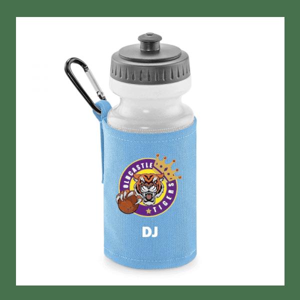 Oldcastle Tigers Basketball Water Bottle Holder