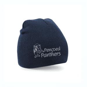 Pencoed Panthers Beanie