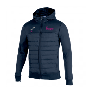 Pencoed Panthers Berna Jacket Hoody