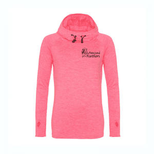 Pencoed Panthers Cowl Neck Top