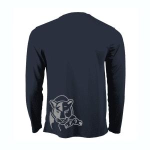 Pencoed Panthers Long Sleeve T Shirt
