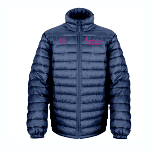 Pencoed Panthers Padded Jacket