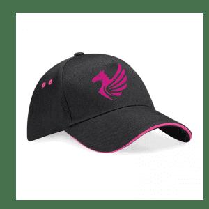 Pencoed Pegasus Baseball Cap