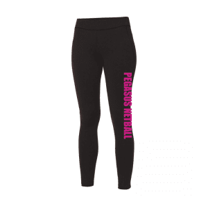 Pencoed Pegasus Netball Leggings