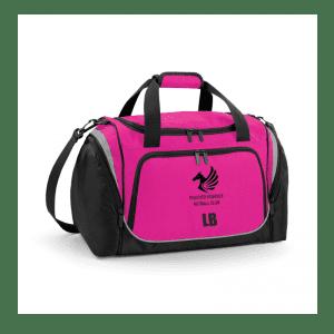 Pencoed Pegasus Netball Locker Bag